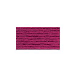 0094 Plum Dark Anchor 6-Strand Embroidery Floss 8.75yd